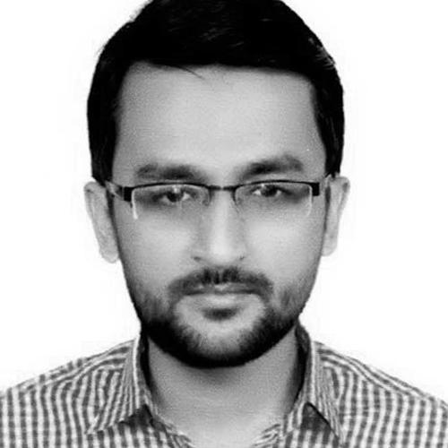 H.M Mizanur Lahin
